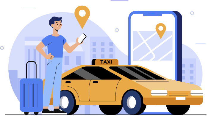 SEO for Taxi Firms & Private Hire - krea8iv solutions