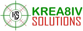 Krea8iv Solutions - digital marketing agency