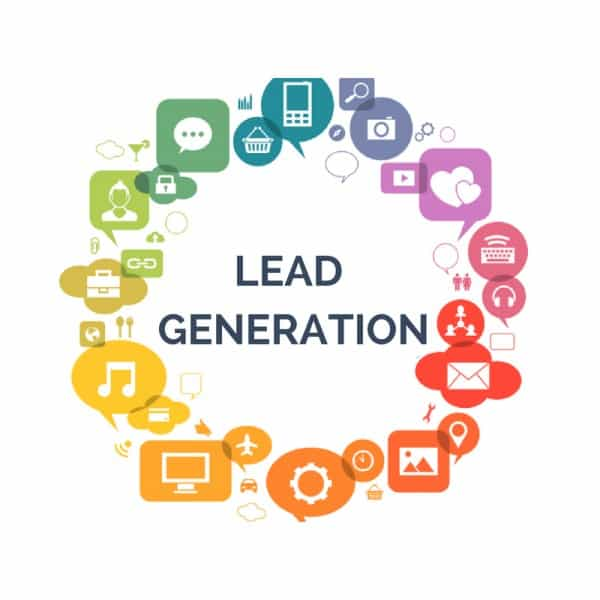 lead generation - krea8iv solutions