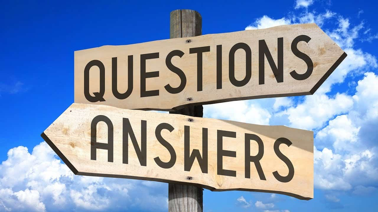 digital marketing questions - krea8iv solutions