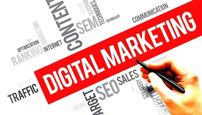 krea8iv solutions a digital marketing agency