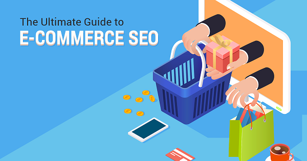 e-commerce seo krea8iv solutions