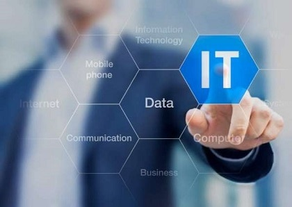 Information technology and Pakistan