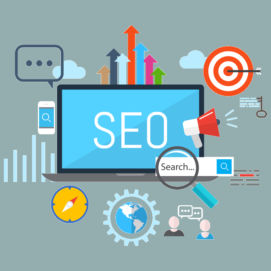 seo goals 2019 - krea8iv solutions